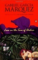 Love in the Time of Cholera, First Edition - AbeBooks