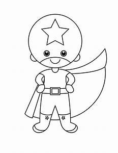 Superhero, Graphics