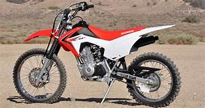 Honda Crf 125 : 2014 honda crf 125f 125fb dirt bike test ~ Maxctalentgroup.com Avis de Voitures