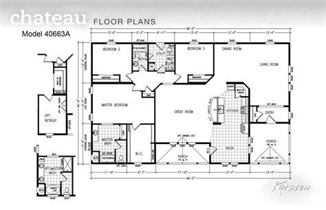 luxury karsten homes floor plans  home plans design