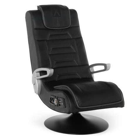 Wireless Vibrating Gaming Chair by 9decor
