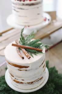 rustic wedding cakes getting ideas from chic photos of rustic winter wedding cakes