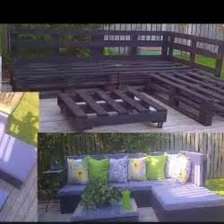 diy patio furniture out of pallets pallet garden furniture interior design decor