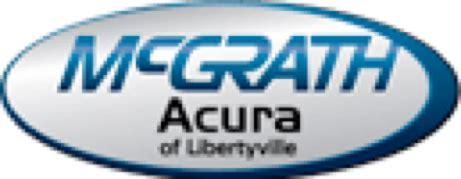 Acura Of Libertyville by Mcgrath Acura Of Libertyville Libertyville Il Read