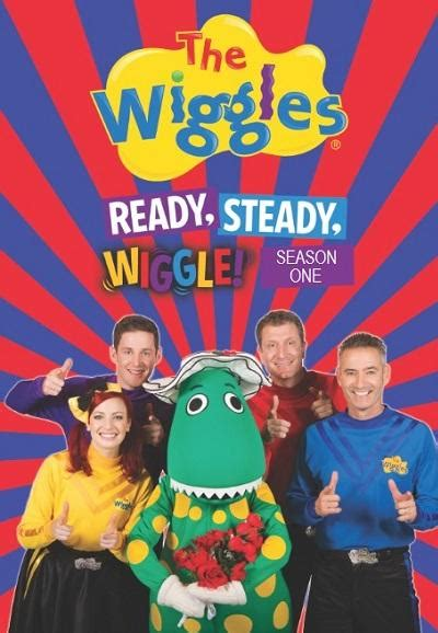 ready steady wiggle season  trakttv