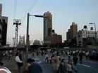 File:2003 New York City blackout.jpg - 维基百科,自由的百科全书