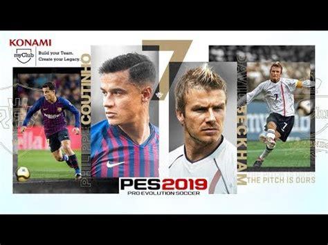 Pro Evolution Soccer 2018 Telecharger PC Version Complete