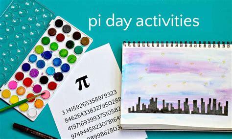 super fun  creative pi day activities  kids