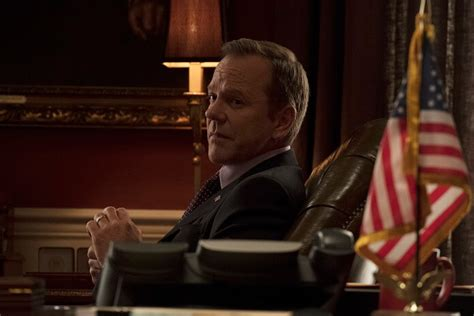 designated survivor season  episode  recap  review