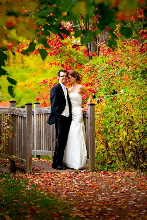 Tips For Organizing A Wedding In Fall
