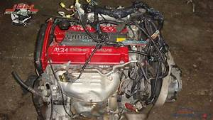 Evo 6  Skyline And Bmw Engine  Gearbox Complete For Sale - Car Parts