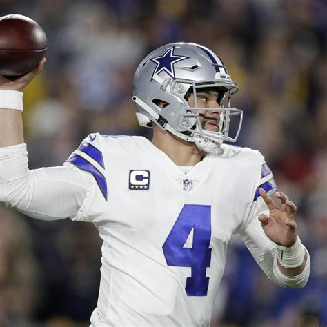 thanksgiving day nfl schedule  previewing cowboys