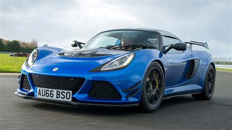 Why The Lotus Exige Sport 380 Is A 67k Bargain Motoring