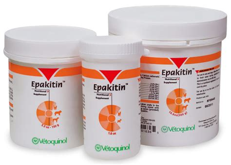 Epakitin For Dogs Cats