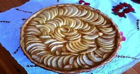 comment faire une tarte aux pommes sp 233 ciale p 226 te bris 233 e