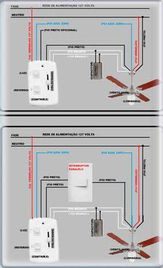 esquema de un circuito de conmutadores sencillo una l 225 mpara y dos conmutadores electricity en