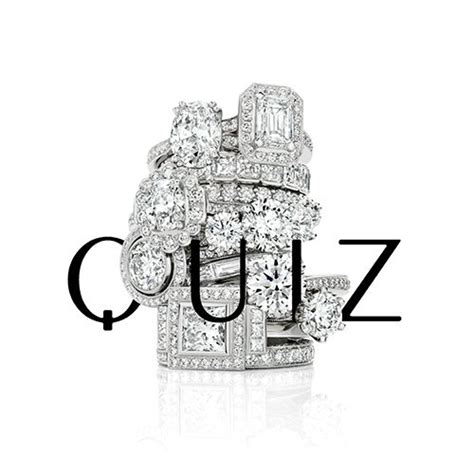 quiz what engagement ring style fits your partner s personality
