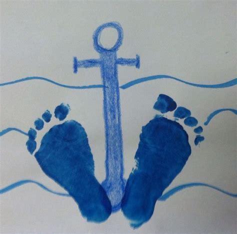 pin  daphne cummings  msmo toddler art anchor art