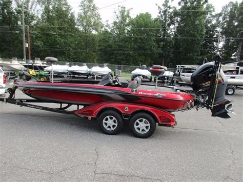 Used Ranger Bass Boats For Sale by 2011 Used Ranger Boats Z Comanche Z520c Bass Boat For Sale