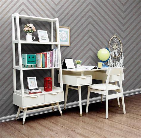 dekorasi  desain ruang belajar minimalis modern