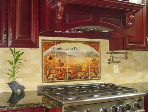 sunflower kitchen ideas kitchen backsplash ideas gallery of tile backsplash