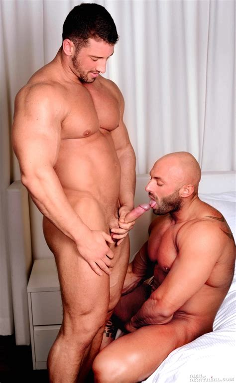 Two Lovely Large Beefy Hunks Enjoy Each Oth Xxx Dessert Picture