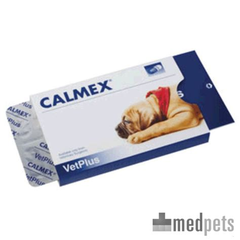 vetplus calmex hunde ruhe bestellen