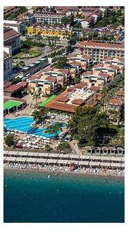 Crystal Aura Beach Resort & Spa — Kemer, Türgi ...