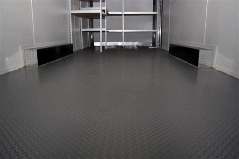 Catalog and supplier database for engineering and industrial professionals. Diamond Plate Rubber Trailer Flooring - Carpet Vidalondon