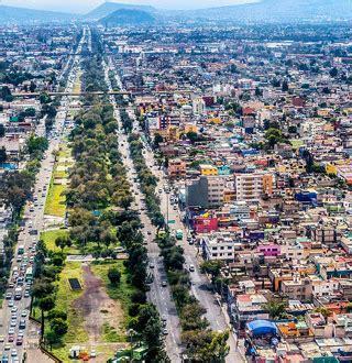 modern mexico representations  mexico citys urban life