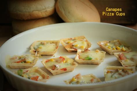 baked canapes baked canapes pizza cups nee 39 s kitchen