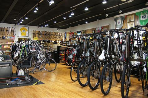 Capovelocom  Bike Shops In The Usa Experience A Sharp