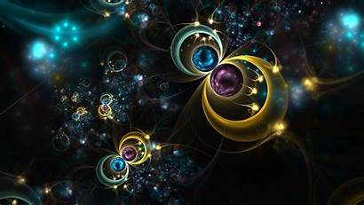 Artistic Wallpapers Backgrounds Desktop Computer Abstract Background