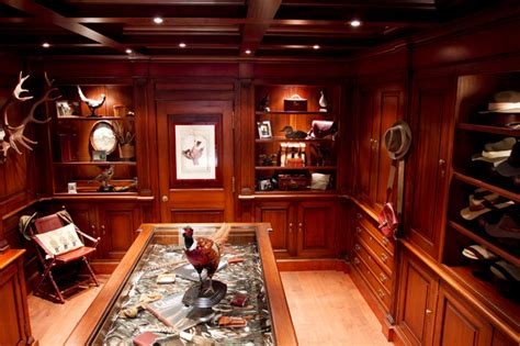 chambre de chasse room chambre de chasse traditional closet