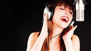 Singing – CAE