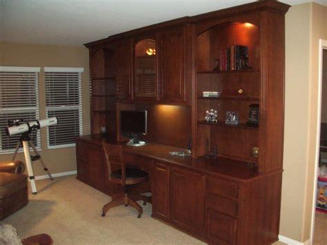 built  desk  upper cabinets cabinet wholesalers