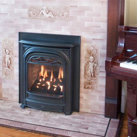valor gas fireplace insert reviews valor portrait president propane fireplace insert