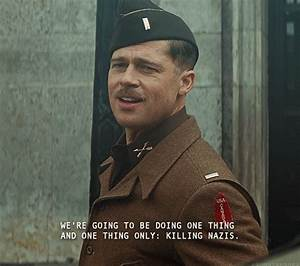 Inglorious Basterds Bear Jew Quotes. QuotesGram