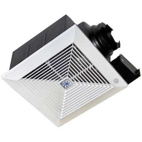 energy star exhaust fan softaire extremely quiet 110 cfm ceiling mount exhaust fan
