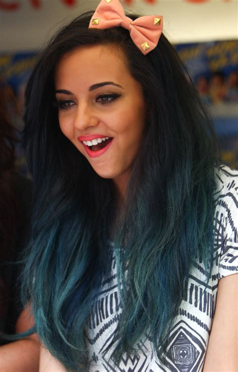 Jade From Little Mix Im Dying My Hair This Color Someday