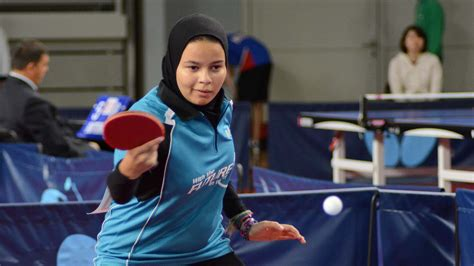 African Champion, Marwa Alhodaby Attracts Attention On