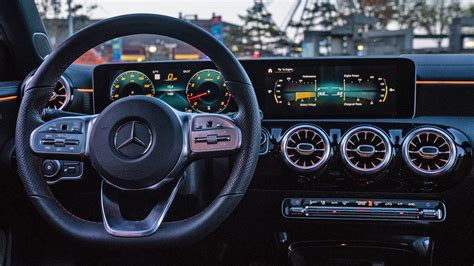 daddy mbux testing mercedes benzs  infotainment
