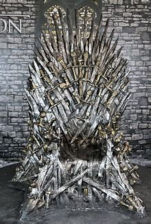 game  thrones wikipedia