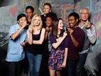 Community is back: Celebrating the return of a sitcom that ...