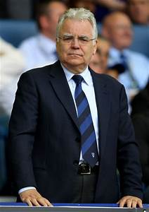 Bill Kenwright Pictures - Everton v Queens Park Rangers ...