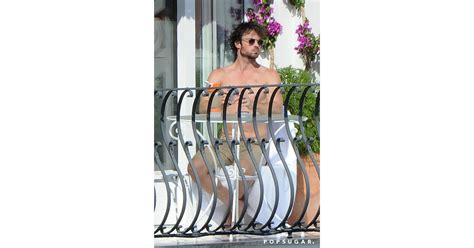 Ian Somerhalder and Nikki Reed Show PDA in Italy ...