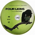 COVERS.BOX.SK ::: four lions - high quality DVD / Blueray ...