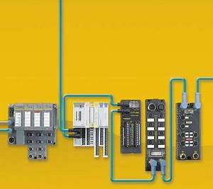 EC: Industrial Ethernet Multiprotocol - Control Engineering
