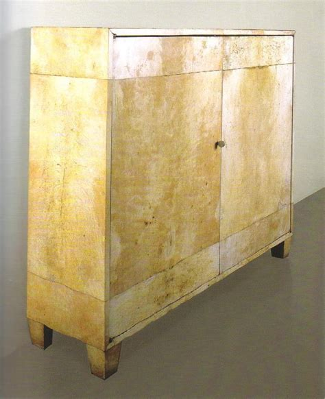 jean michel frank parchment cabinet jean michel frank cabinets and