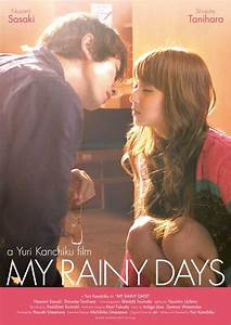 My Rainy Days Movie Posters From Movie Poster Shop